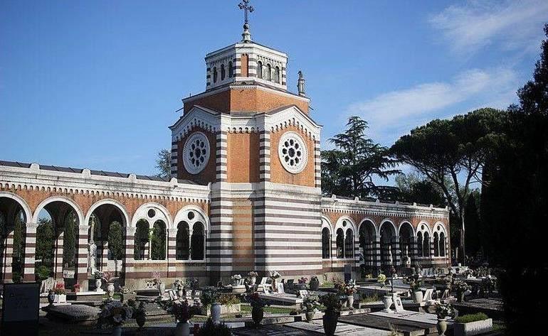 Cimitero Treviso | Onoranze Funebri Zanata